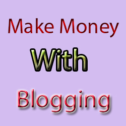 How To Make Money Online With Blogging!