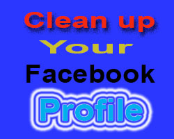 The Easiest Way To Clean Up Your Face book Page By Simple Wash