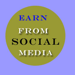 How Can You Earn With Social Media Sites