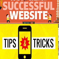 24 Rules I Follow When Creating Successful Website