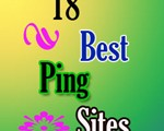 best-ping-sites