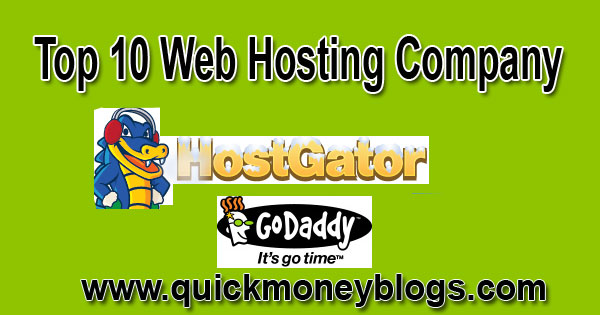 Top 10 best web hosting service company reviews -2016