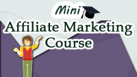 Mini Affiliate Marketing Course