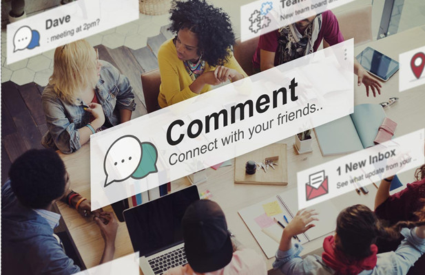 5 Reasons You Should Commence Blog Commenting Today