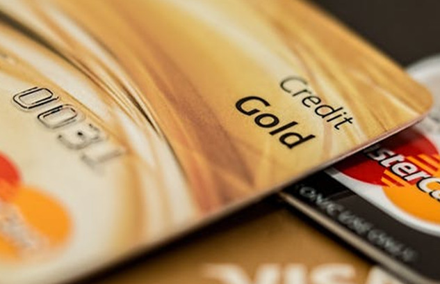 Credit Card = Doom & Gloom?