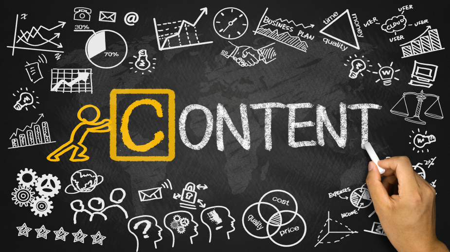 How to Supercharge Your Content With Concrete Details