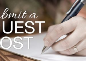 Tips and Tricks for Submission of the Guest Post