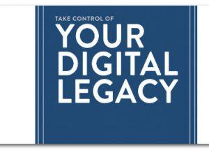 Social Media Accounts And Death: What Will Your Digital Legacy Be?