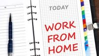 Learn Some Of The Downsides Of Working From Home