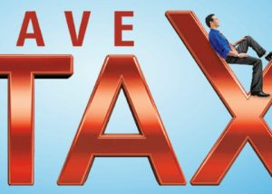 How To Save Money On Taxes