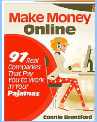 5 helpful and useful make money online e-books from Amazon