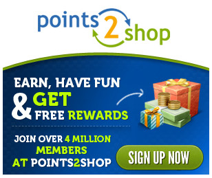 Income Review Of Points2shop