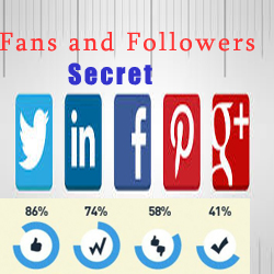 8 Real Ways To Increase Your Fans And followers