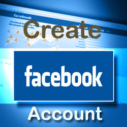 How To Create Face book Account Appropriately