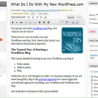 How To Easily Write WordPress Posts and Pages That Rank
