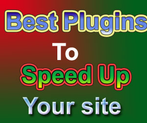 10 Best plugins to speed up your wordpress site
