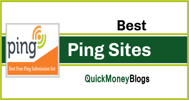 18 best ping site list to index your site very fast 2020
