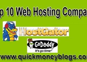 Top 10 Best Web Hosting Service Company Reviews -2019