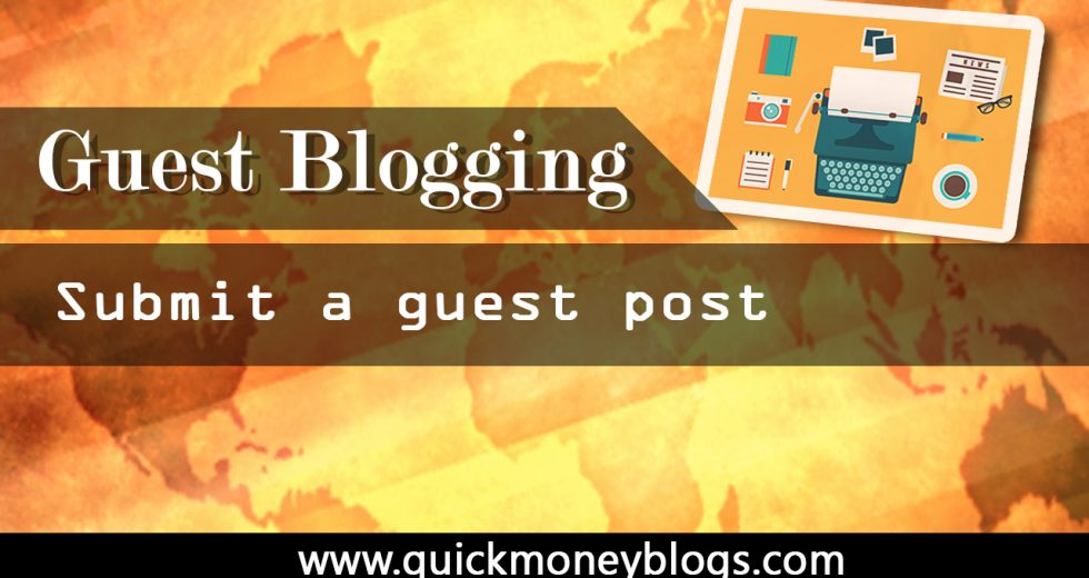 Submit Guest Post Technology