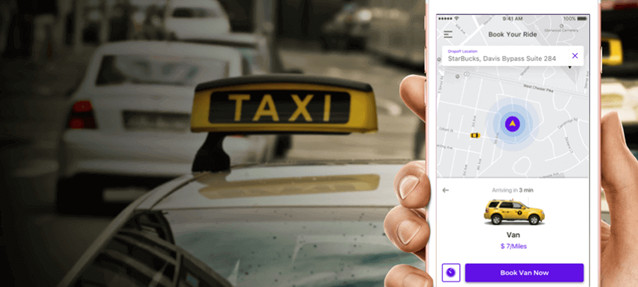 Why Taxi App Development has become a Necessity for Taxi Service Providers?