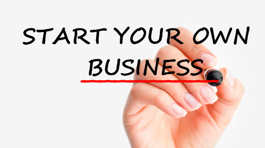 Why Now Is The Ideal Time To Start Your Own Business